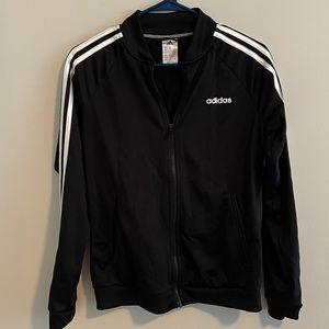Adidas Women's Jacket Sz 8-10